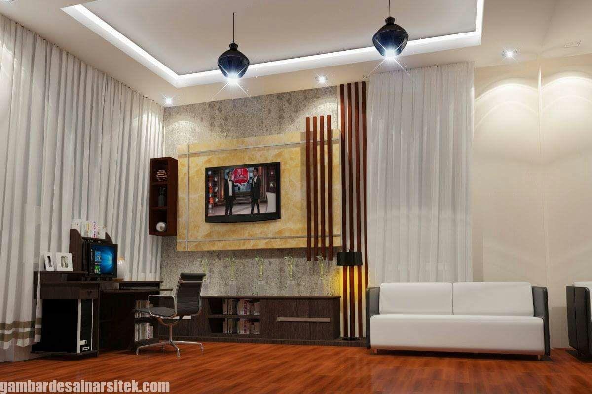 Desain Interior Kamar Utama Minimalis (7)