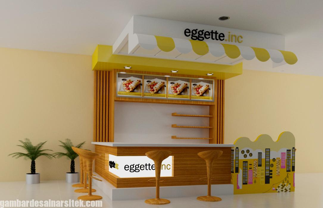 Desain Interior Rumah Makan Minimalis Modern (3)