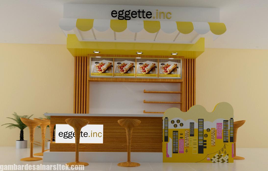Desain Interior Rumah Makan Minimalis Modern (4)