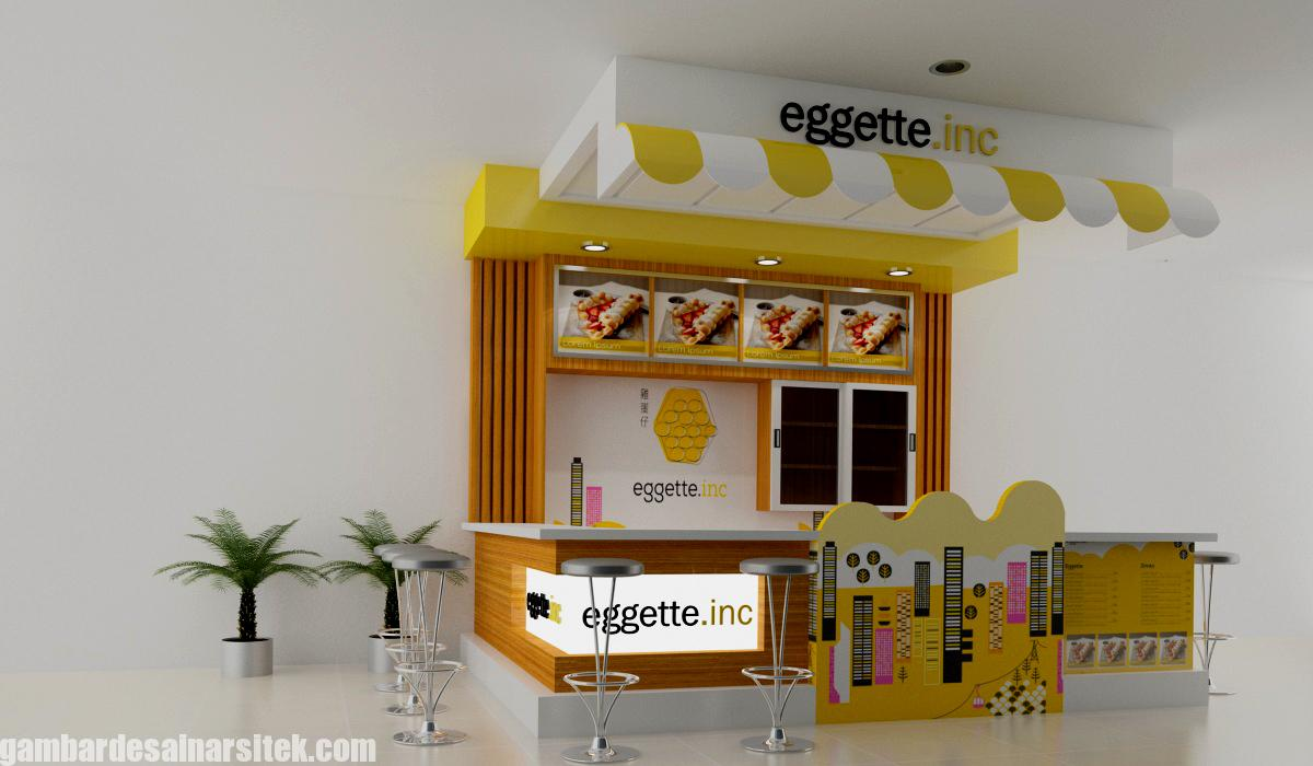 Desain Interior Rumah Makan Minimalis Modern (5)