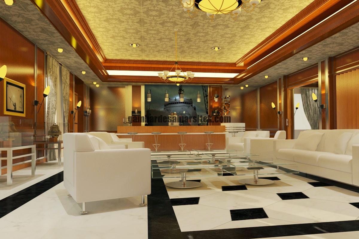 Desain Interior Kantor 12