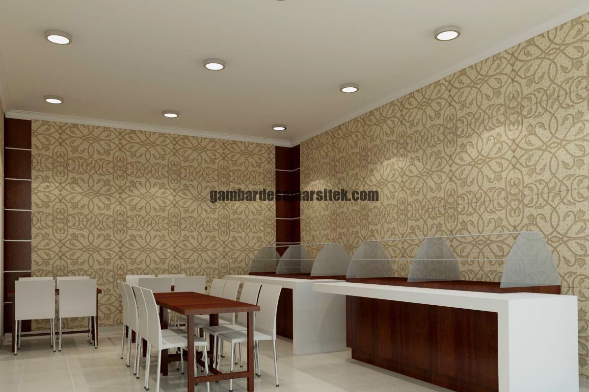 Desain Interior Kantor 16