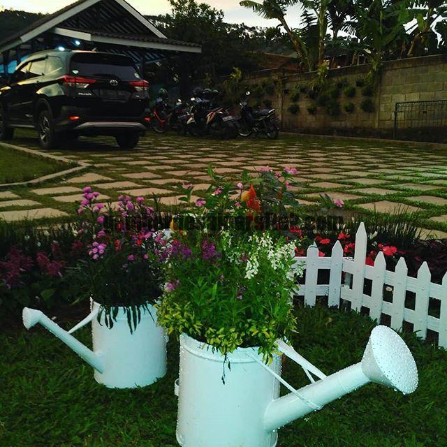 Jasa Pembuatan dan perawatan taman Bandung Jakarta 4 1