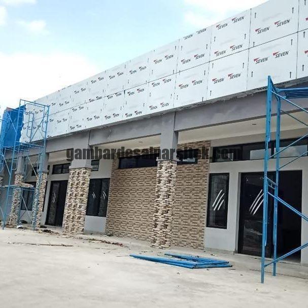 Kontraktor Bangunan Rumah Bandung Jakarta Alumunium Composite Panel 1