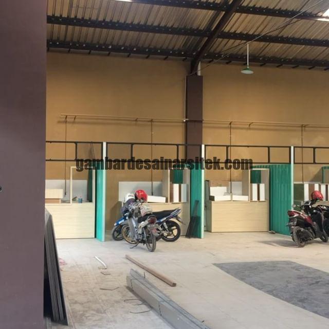 Kontraktor Bangunan Rumah Bandung Jakarta Cafe Industrial 3