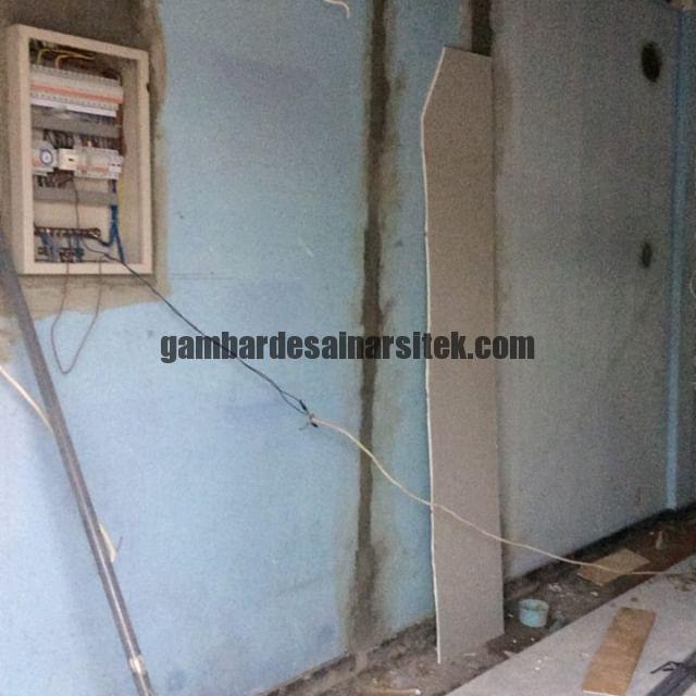 Kontraktor Bangunan Rumah Bandung Jakarta Panel Listrik