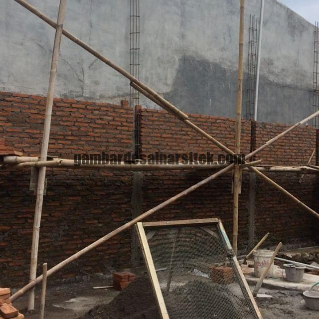 Kontraktor Bangunan Rumah Bandung Jakarta Pasang Bata 5