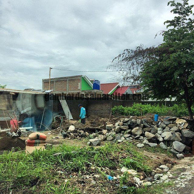 Kontraktor Bangunan Rumah Bandung Jakarta Pondasi 5