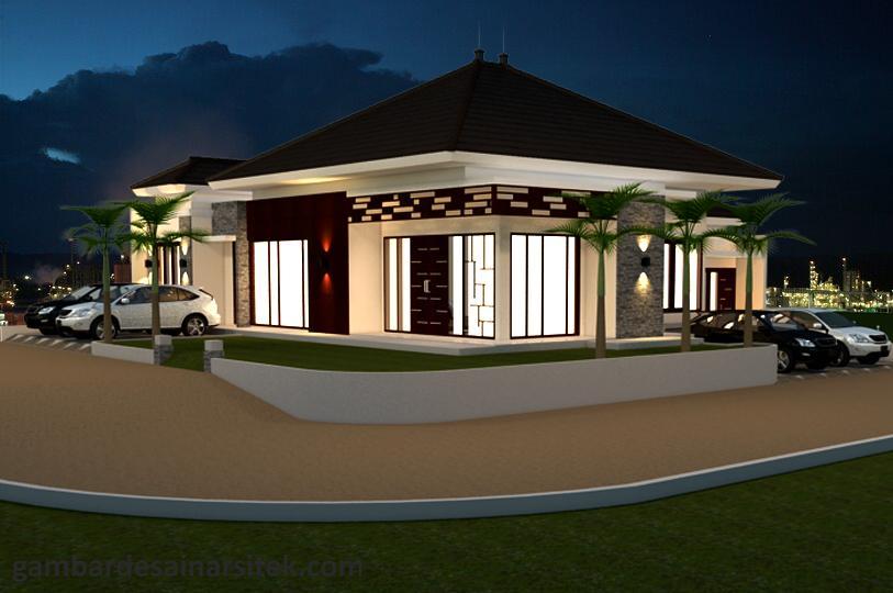 Desain Rumah Model Tropis 3 (1)