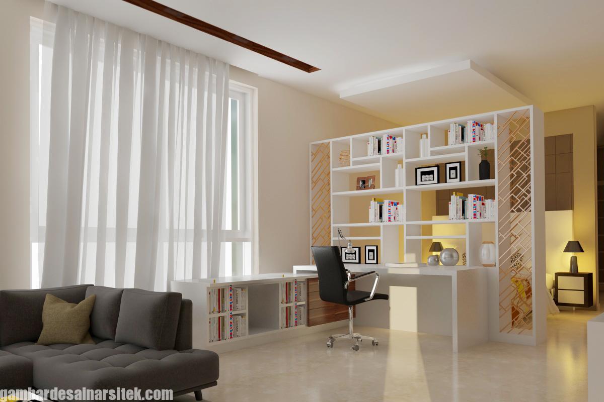 Desain kamar Tidur Utama Model 1 (4)