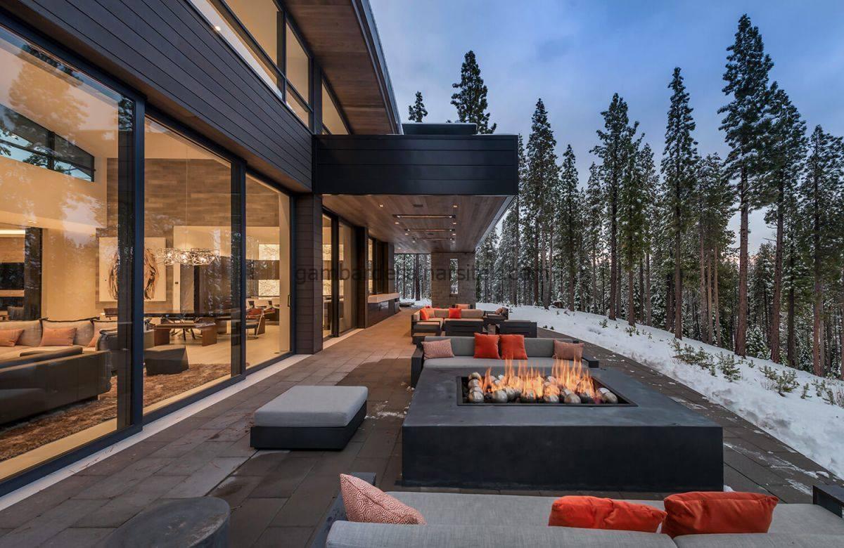 9 Ide Desain Interior Rumah Mewah 3