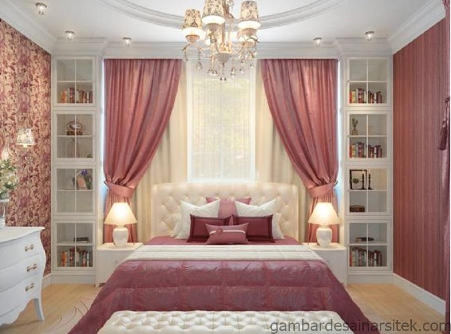10 inspirasi desain kamar tidur mewah bagi kamu yang ingin ganti 4