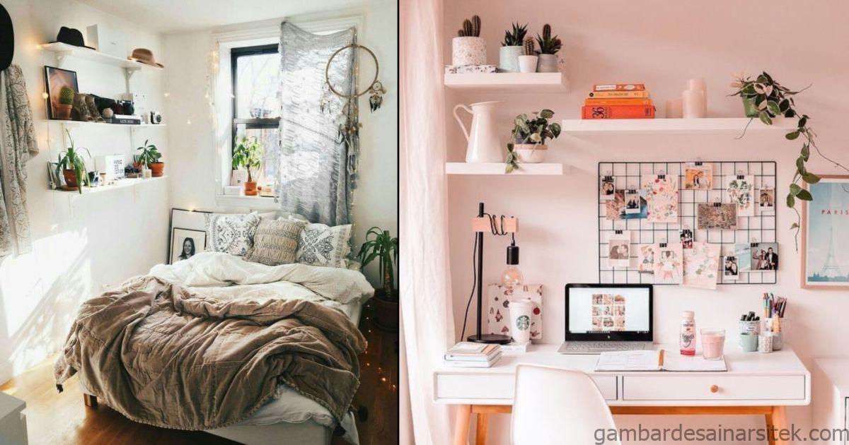 10 ornamen simpel harga bersahabat untuk menghias kamar ala 1