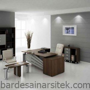 20 contoh desain kantor kecil minimalis terbaru design rumah 5 1
