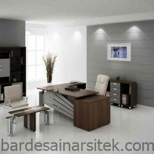 20 contoh desain kantor kecil minimalis terbaru design rumah 6 1