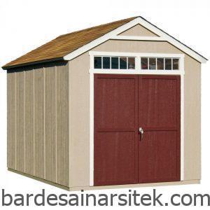 59 contoh desain rumah gudang modern dan minimalis 11 1