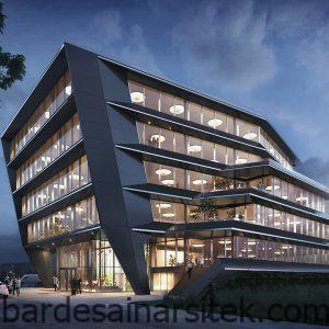 8 desain gedung perkantoran terbaik di masa depan versi world 7 1
