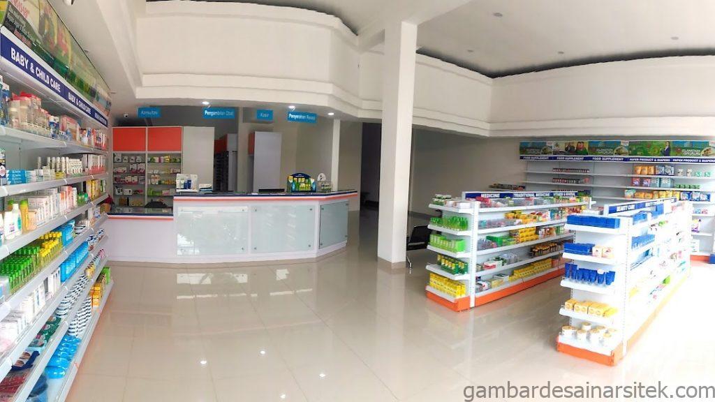apotek kimia farma grand centro pharmacy store 1