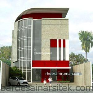 desain bangunan umum kantor penginapan cafe dsb rhdesainrumah 1 1