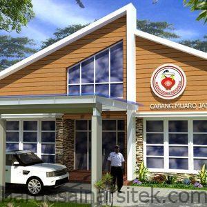 desain gedung pertemuan multidesain arsitek 2 1