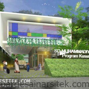 desain gedung sekolah modern nusagates 11 1