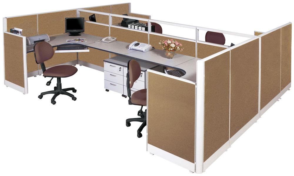 ini dia 4 jenis meja kantor yang ideal dan wajib ada kopiah putih
