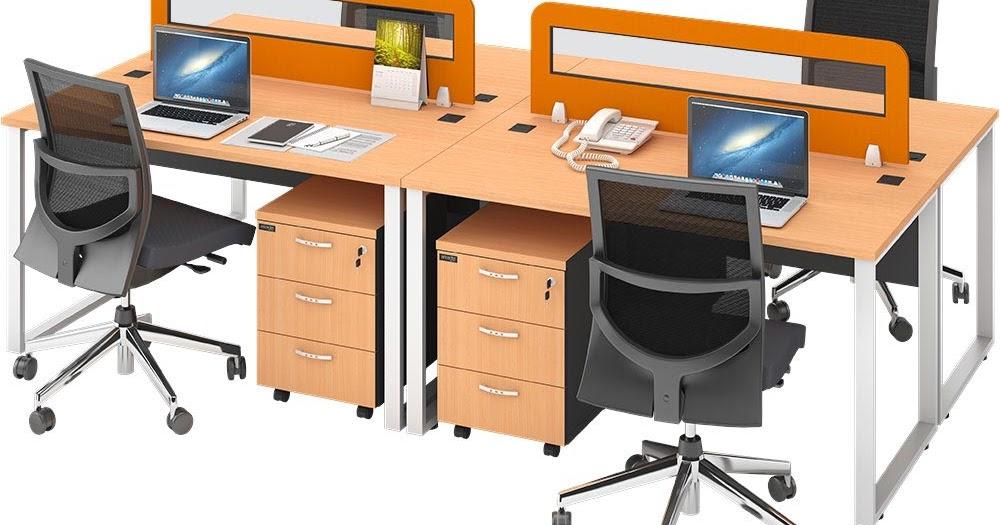 kamu wajib tahu ini dia jenis jenis meja kerja kantor dan