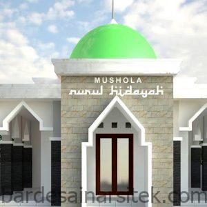 model masjid minimalis sederhana nusagates 3 1