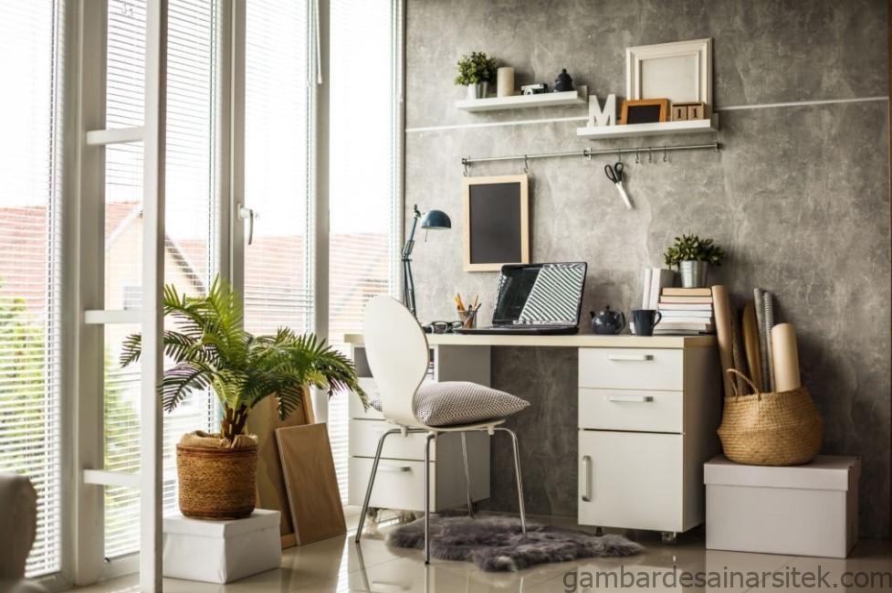 ragam desain rumah kantor yang bikin kerja lebih menyenangkan 2