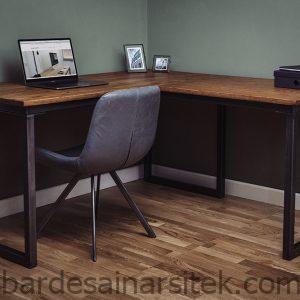tak perlu ribet 6 meja kantor minimalis ini siap membuat kerja 2 1
